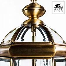 Подвесной светильник Arte Lamp A6505SP-3AB Rimini