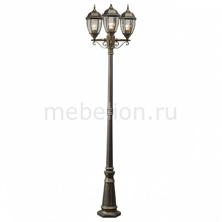 Фонарный столб MW-Light 804040703 Фабур