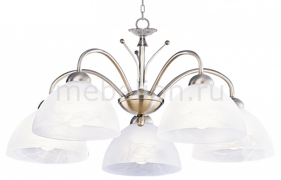 Подвесная люстра Arte Lamp A4530LM-5AB Milanese