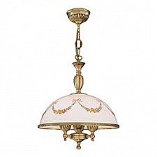 Подвесной светильник Reccagni Angelo L 8000/38 8000