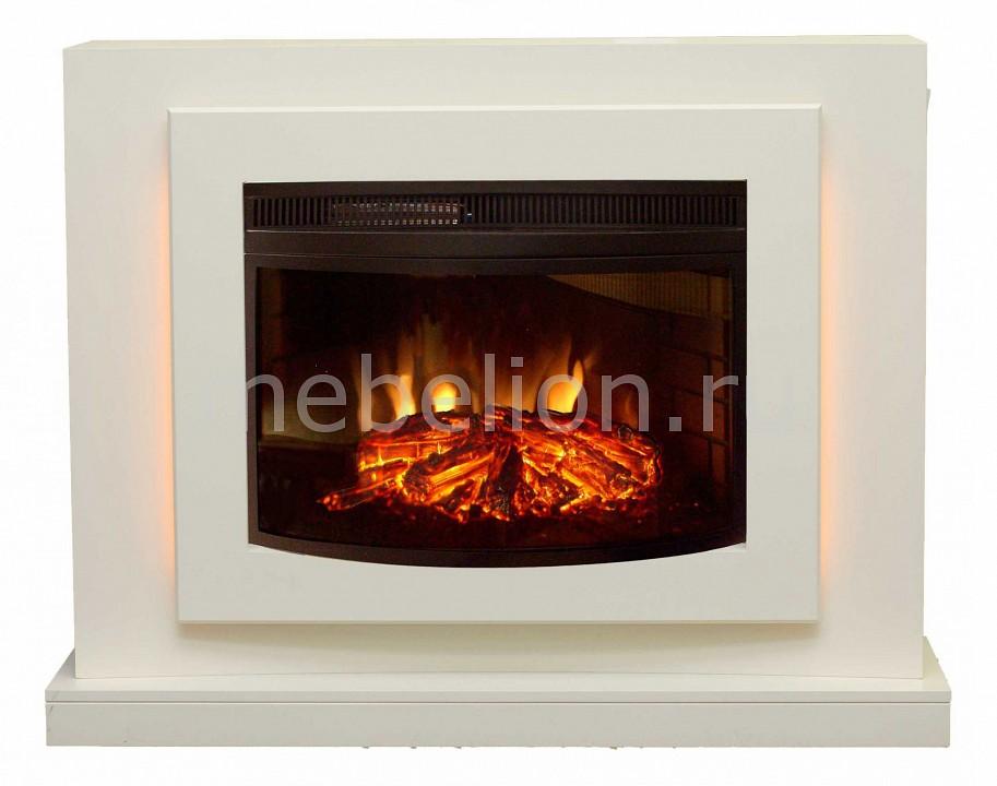 Электрокамин напольный Real Flame  Lucca