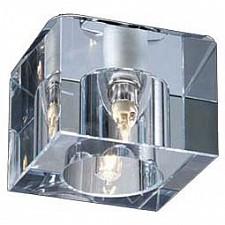 Встраиваемый светильник Cubic 369298