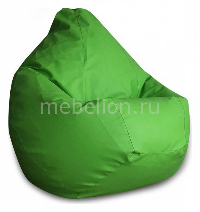 Кресло-мешок Dreambag Зеленая ЭкоКожа XL цена