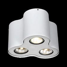 Накладной светильник Arte Lamp A5633PL-3WH Falcon