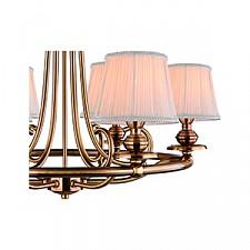 Подвесная люстра Arte Lamp A5012LM-6RB Empire