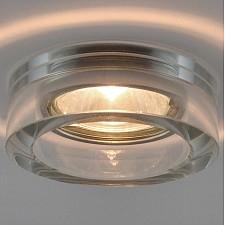 Встраиваемый светильник Arte Lamp A5221PL-1CC Wagner