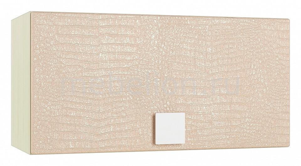 Тумба навесная Компасс-мебель Александрия премиум АМ-3 шкаф витрина компасс мебель александрия премиум ам 6