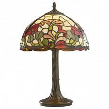 Настольная лампа Odeon Light 2268/1T Flora