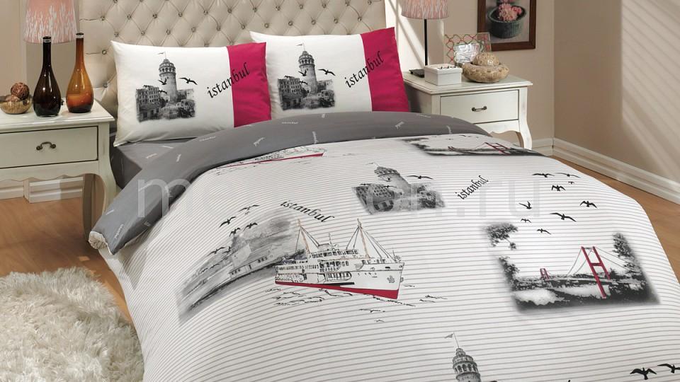 Комплект евростандарт HOBBY Home Collection ISTANBUL
