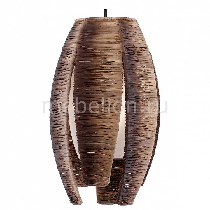 Подвесной светильник Eglo Mongu 91008 лампа настольная eglo mongu 91014