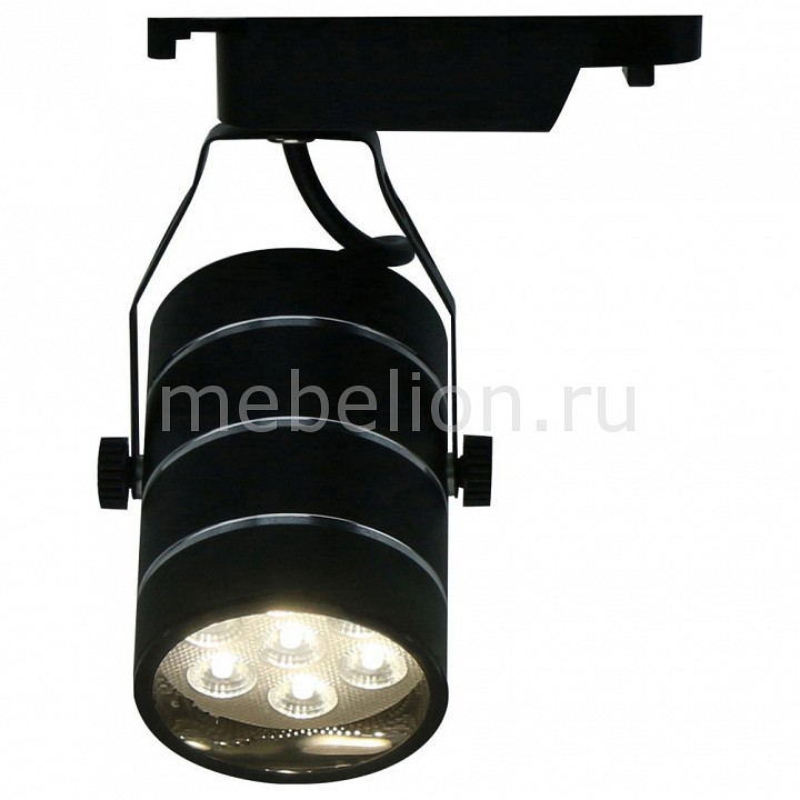 Светильник на штанге Arte Lamp A2707PL-1BK Track Lights A2707PL-1BK rectangle acrylic led ceiling lights for living room bedroom modern led lamparas de techo new white ceiling lamp fixtures