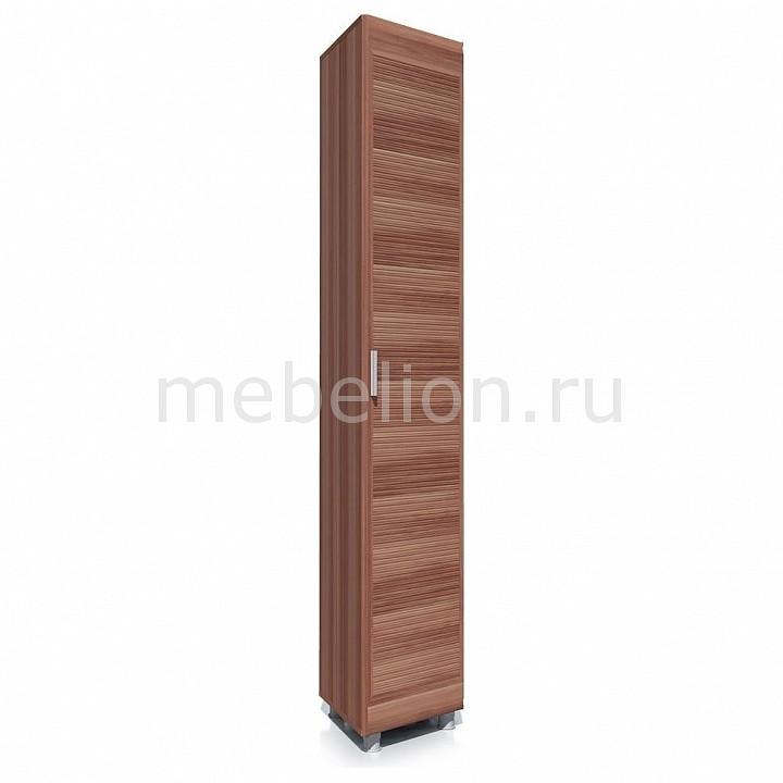 Шкаф для белья Капри НМ 014.09-01 ЛР