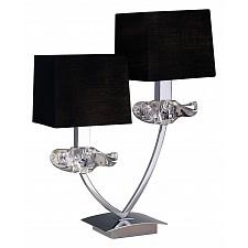 Настольная лампа декоративная Akira 0790