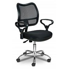 Кресло компьютерное Бюрократ CH-799SL черное