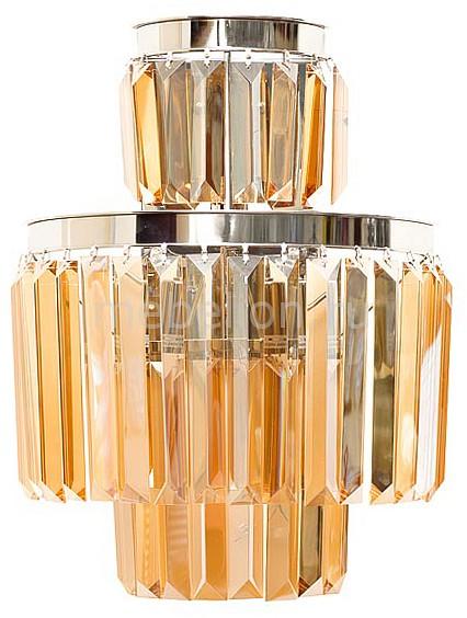Накладной светильник Garda Decor 15-B6000-3AMBER