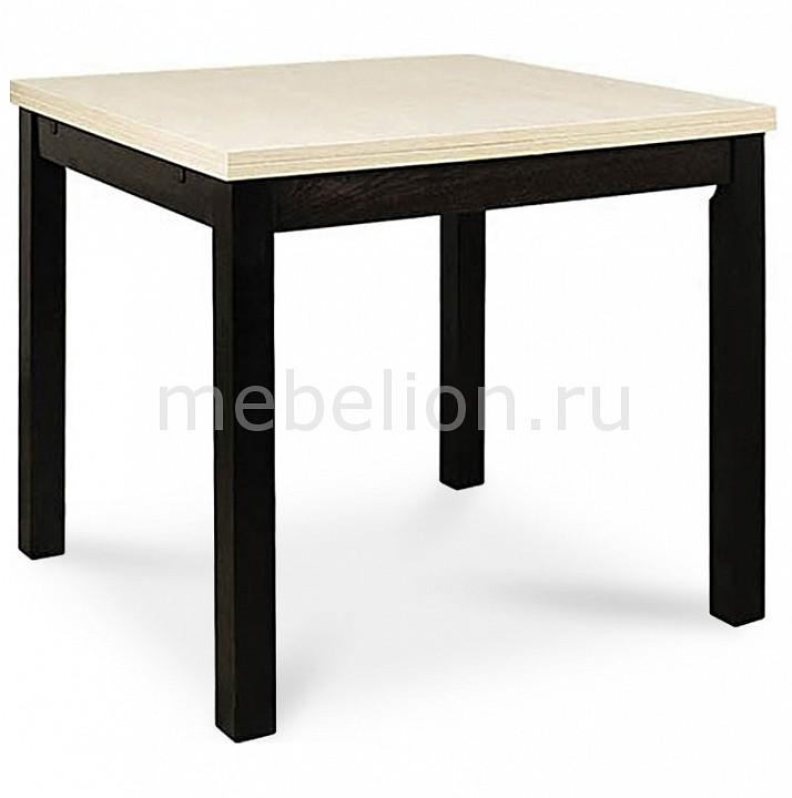 Стол обеденный Диез Т2 С-251.1 венге/бежевый