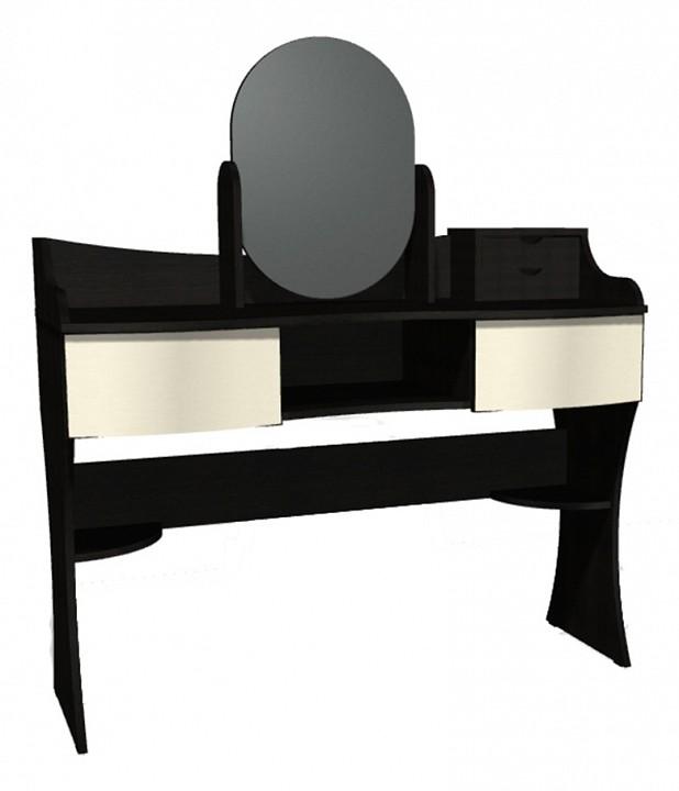 Стол туалетный Глазов-Мебель Амели 15 спальня амели 3