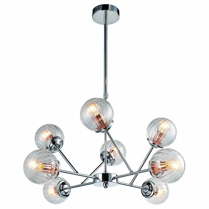 Люстра на штанге Arte Lamp Arancia A9276LM-8CC