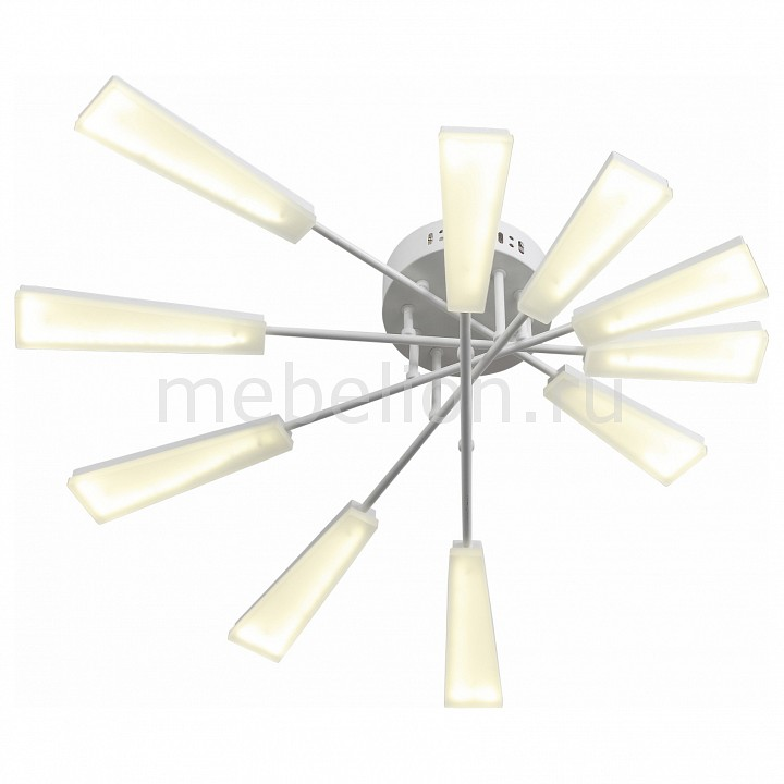 Потолочная люстра ST-Luce Venta SL935.502.10 очиститель воздуха tower air purifier venta venta lw15 lw25 lw45