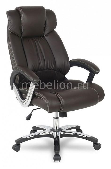 Кресло компьютерное College  H-8766L-1/Brown