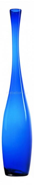 Ваза настольная (66 см) Синяя 29001600