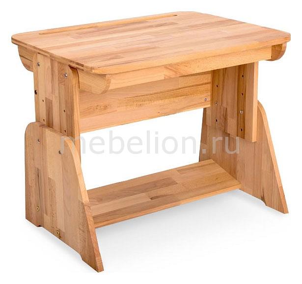 Стол учебный Абсолют-мебель Школярик С470 школярик стеллаж буковка б 04