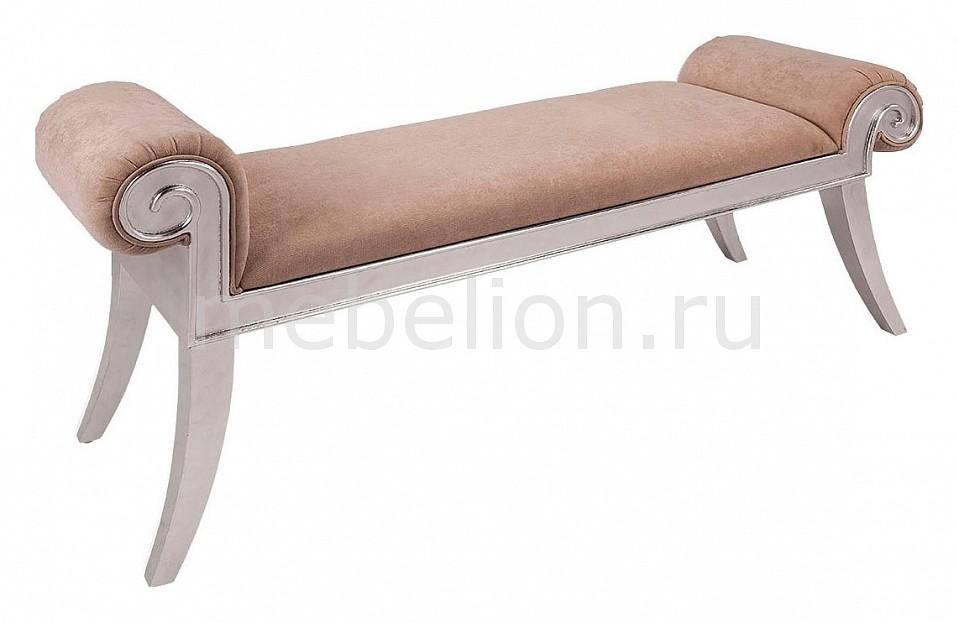 Банкетка ART-4437-BC1A  купить диван кровать аккордеон в москве