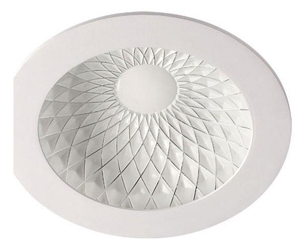 Встраиваемый светильник Novotech Gesso 357501