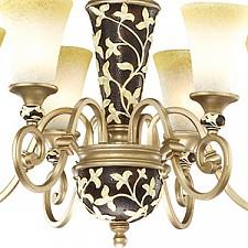 Подвесная люстра Odeon Light 2456/6 Perry