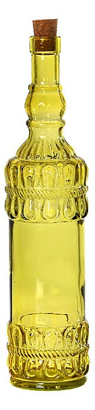 Бутылка декоративная АРТИ-М (32 см) Art 600-124 фигура наземная арти м набор из 2 фигур наземных лягушка 124 029