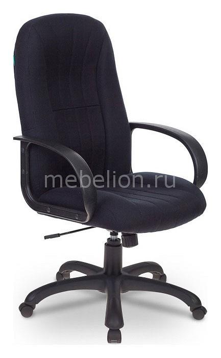 Кресло компьютерное Бюрократ Бюрократ T-898AXSN черное кресло руководителя бюрократ t 898axsn серый