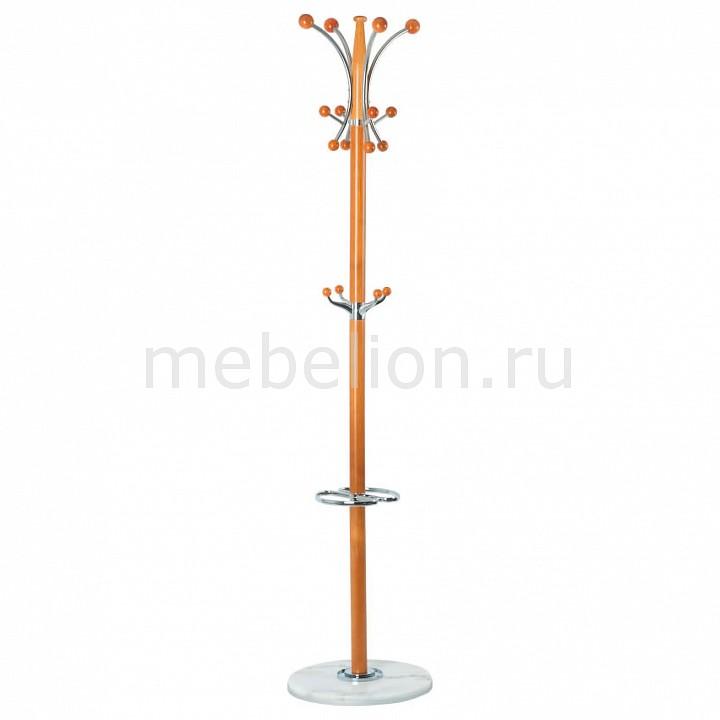 Вешалка-стойка XY-028 бежевый/хром