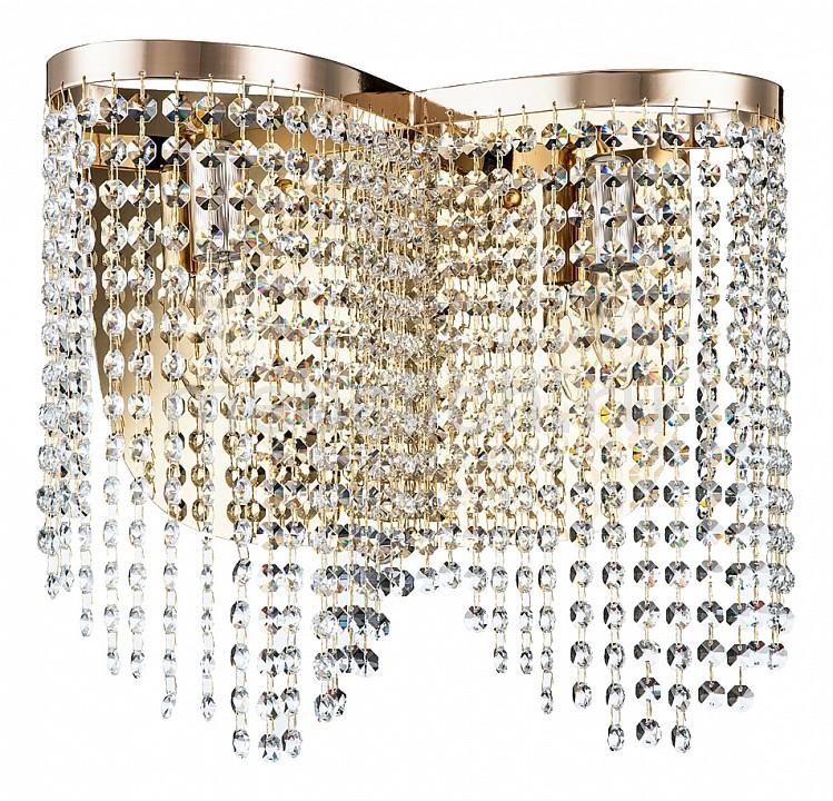 Накладной светильник Maytoni DIA600-02-G Toils