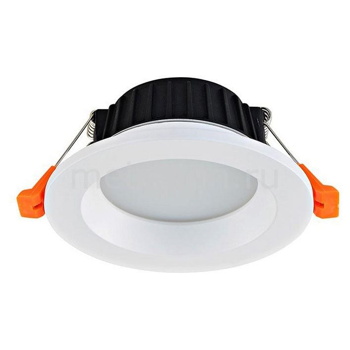 Купить Встраиваемый светильник DL18891/7W White R Dim, Donolux, Китай
