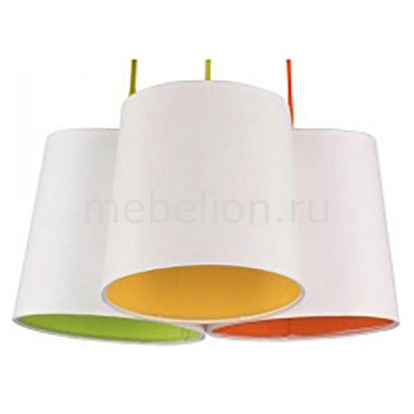 Подвесной светильник Eurosvet 1693 Artos цветной 3 Artos
