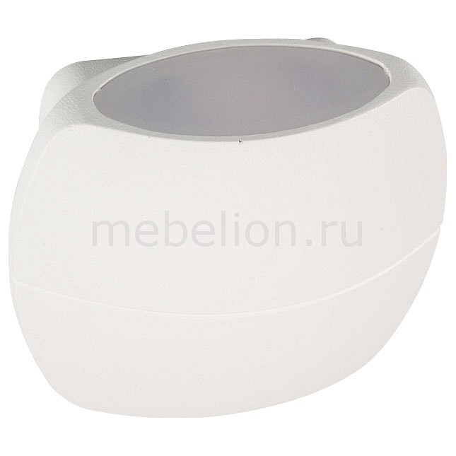 Накладной светильник Arlight Sp-wall-1 SP-Wall-140WH-Vase-6W Warm White diy 3w 3000k 315lm warm white light round cob led module 9 11v