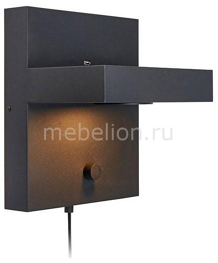 Накладной светильник markslojd Kubik 107065 светильник markslojd kubik ml 107065