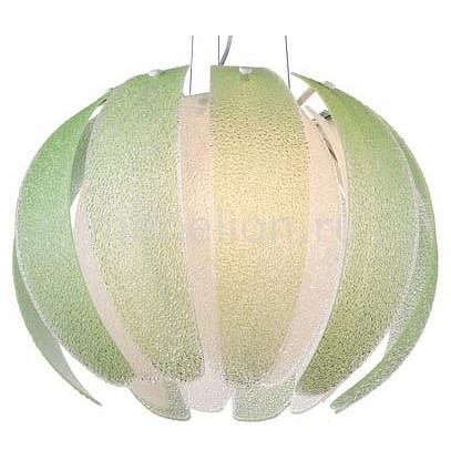 Подвесной светильник IDLamp 248 248/1-Green idlamp 248 248 1 green