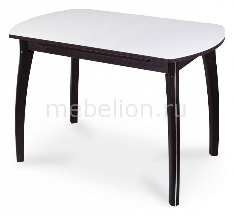 Стол обеденный Чинзано ПО-1 со стеклом