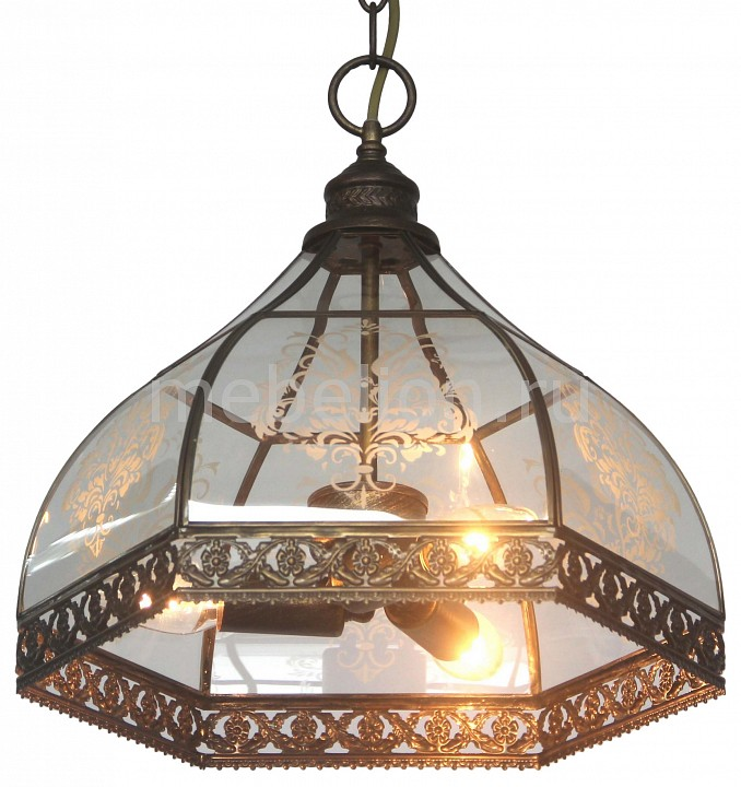 цена на Подвесной светильник Favourite Sandal 1634-3P