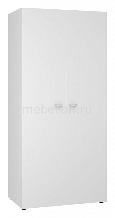 Шкаф платяной МФ 4 Сезона GK 900