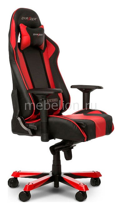 Кресло игровое DXracer DXRacer King OH/KS06/NR dxracer valkyrie oh vb03 nr