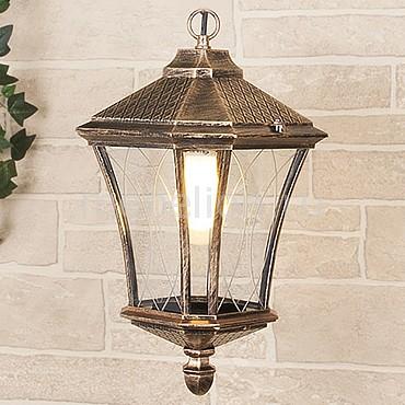 Подвесной светильник Virgo H черное золото