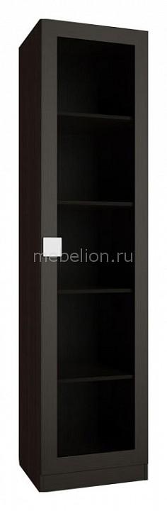 Шкаф-витрина Александрия АМ-6К