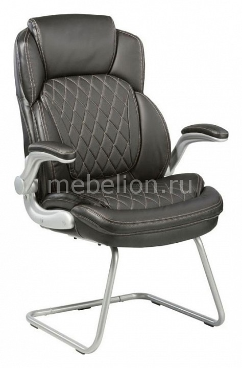 Кресло T-9915A-LOW-V/BLACK