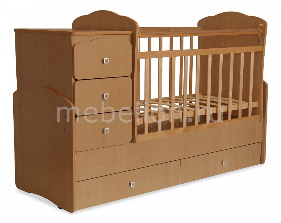 Кроватка-трансформер Фея 2100  диван кровать купить в минске с ценами