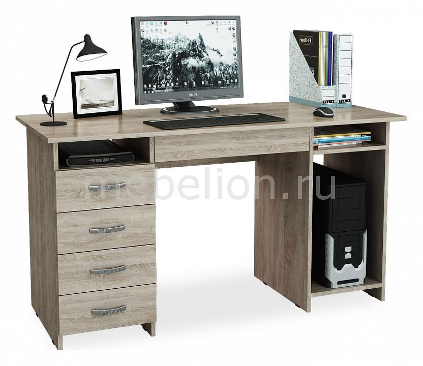 Стол компьютерный Милан-6Я