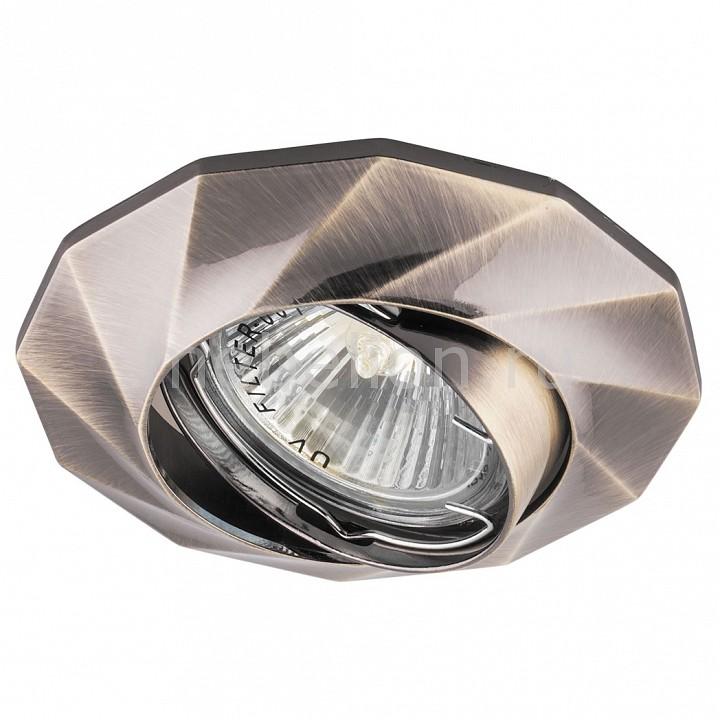 Встраиваемый светильник Feron DL6021 28879