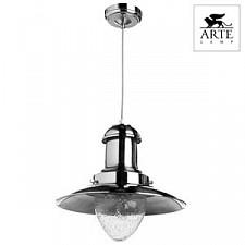 Подвесной светильник Arte Lamp A5530SP-1SS Fisherman