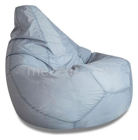 Кресло-мешок Dreambag Серое I кресло мешок dreambag тачки new i